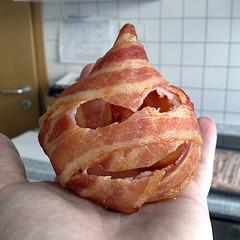 Scary Bacon
