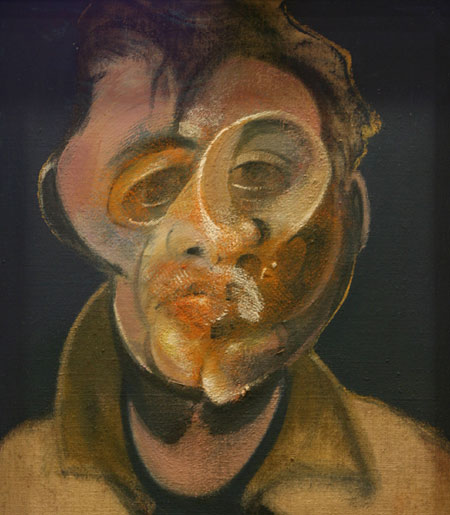 Francis Bacon (the painter, not the Sir) – 1909-1992
