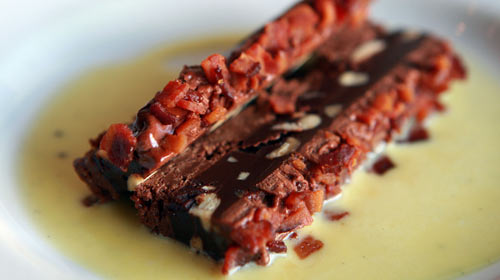 Bacon & Chocolate: Taking it to the Next Level