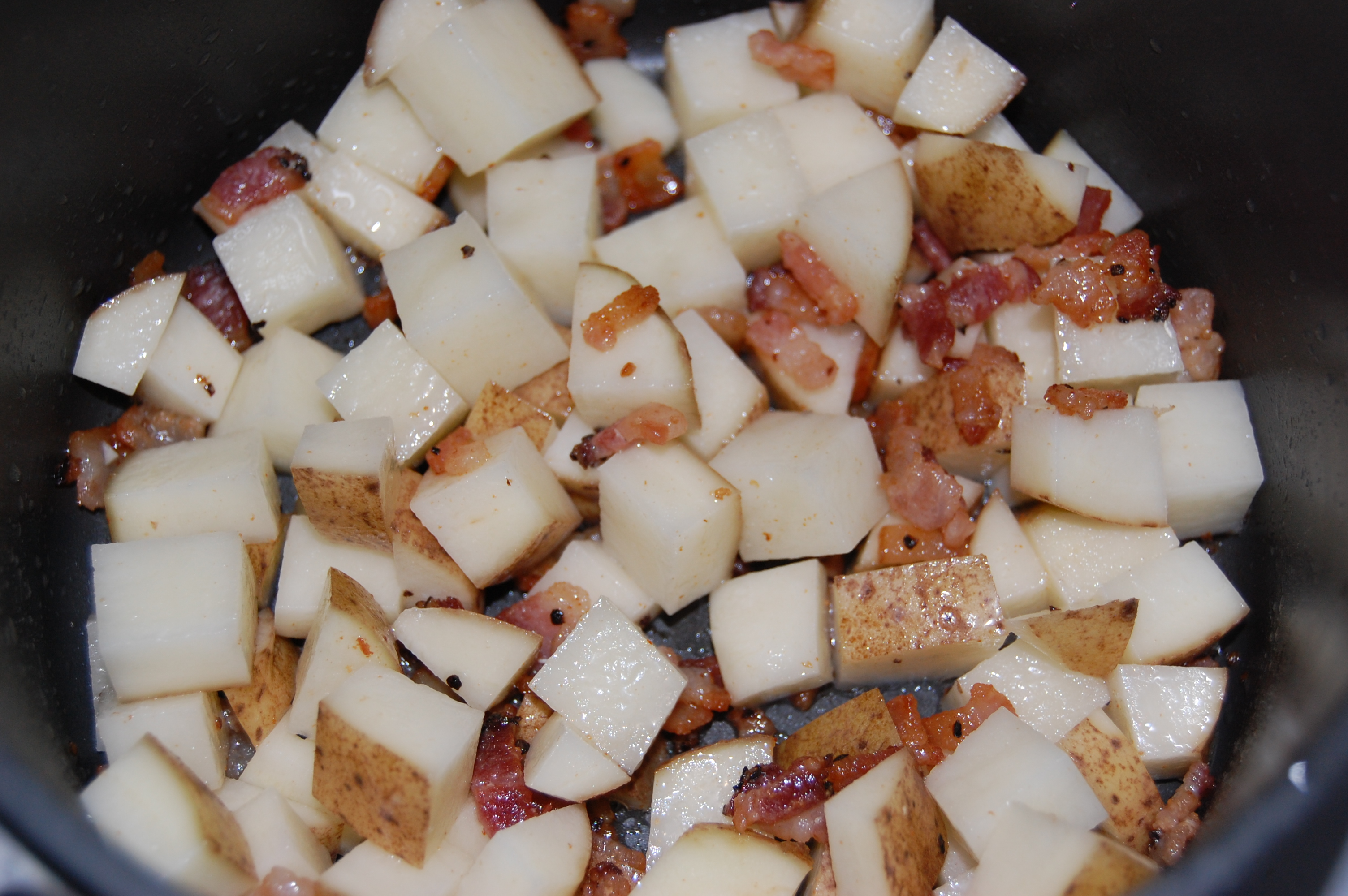Baked Potato Chowder