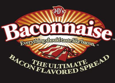 Bacon Mayo!