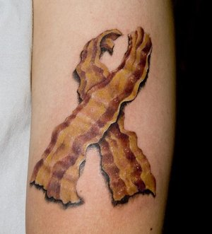 Calling all Bacon Tattoos!