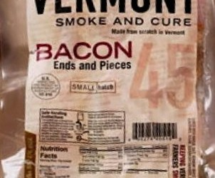 Bacon Label Gallery