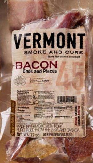 Bacon Label Gallery