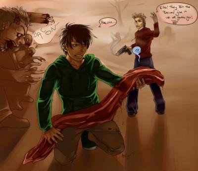 bacon-zombie-cartoon
