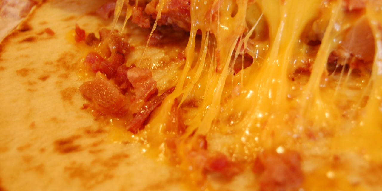 Review: Cheddar Bacon Gordita Crunch