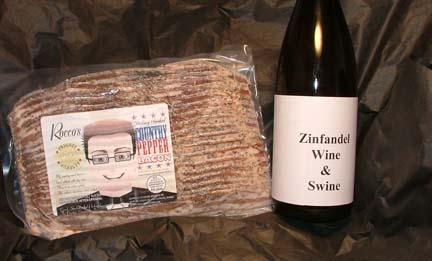 Swine & Wine