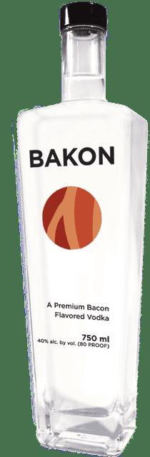 bakon-vodka