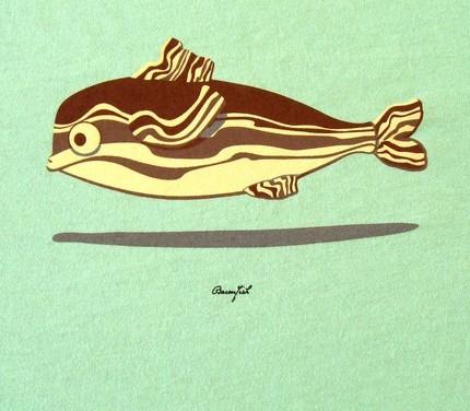 Baconfish!