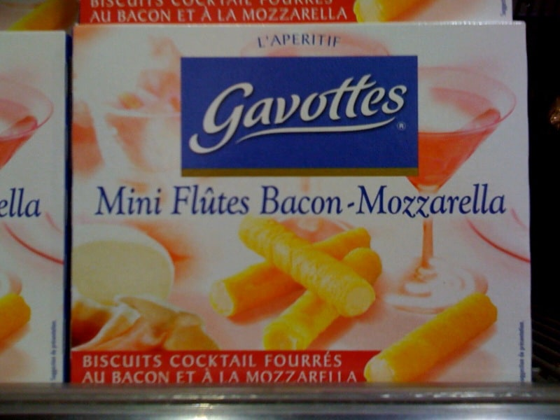 bacon-flutes