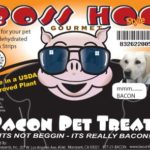 Real Bacon for Dogs
