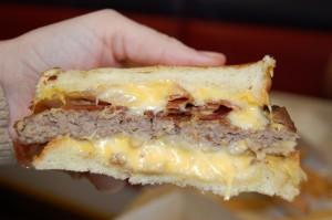 mmm...cheese