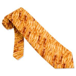 bacon-necktie