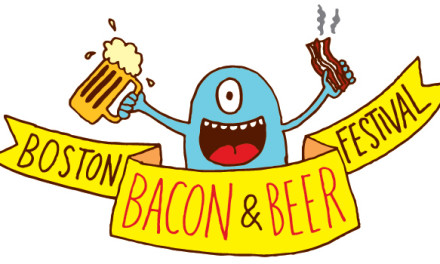 Bacon & Beer Festival – Hell yes!