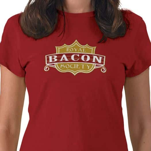 Bacon for the Cure!