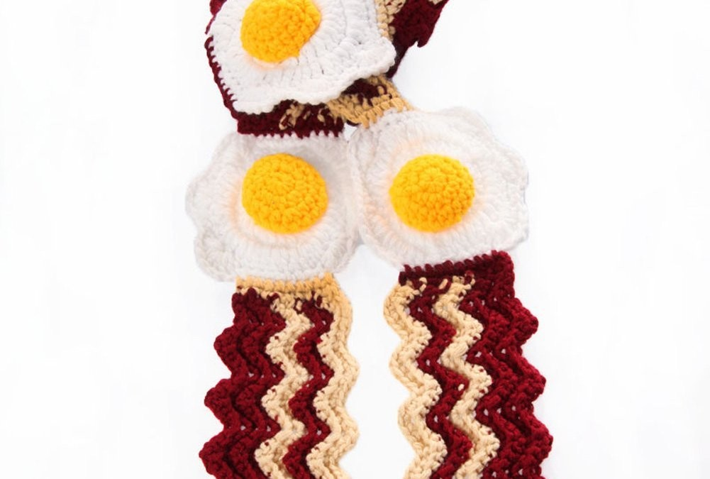 Top 20 Bacon Gift Ideas For 2012