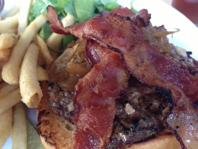BaconFigBurger