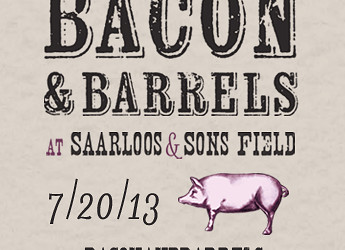 Bacon and Barrels