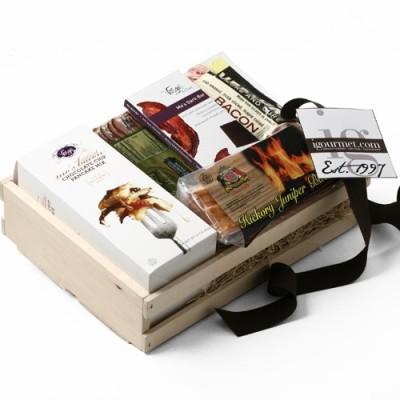 Artisan-American-Bacon-Gift-Basket-3-pound-0