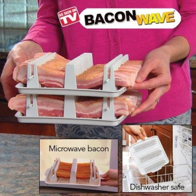 As-Seen-on-TV-Bacon-Wave-Bacon-Microwave-Cooker-0