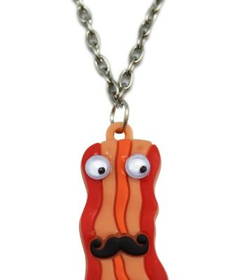 Bacon-Silvertone-Necklace-0