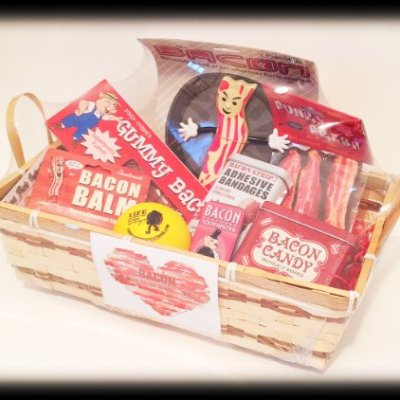 Bacon-The-Best-Thing-SinceItself-Funny-Gift-Baskets-By-Bona-Fide-Intentions-0