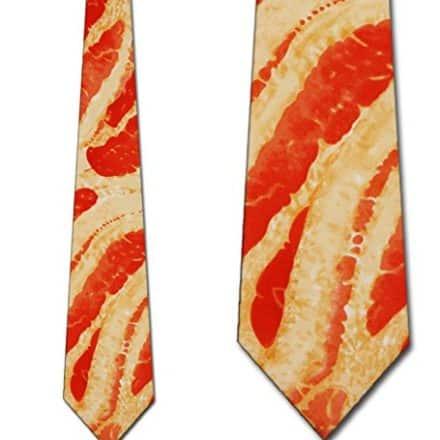 Bacon-Tie-Mens-Meat-Neckties-by-Ralph-Marlin-0