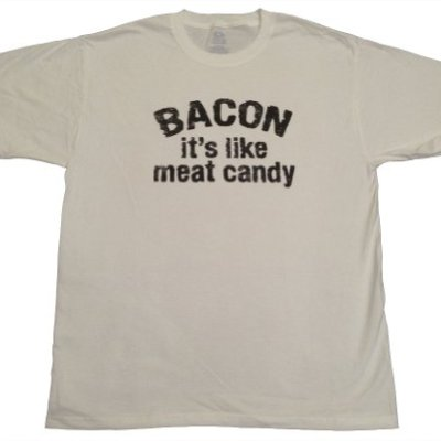 Better-Than-Pants-Mens-Bacon-Its-Like-Meat-Candy-Funny-T-Shirt-Medium-White-0
