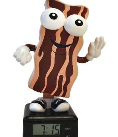 Big-Mouth-Toys-The-Wakin-Shakin-Bacon-Alarm-Clock-0