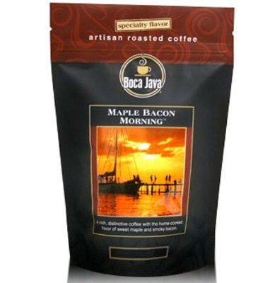 Boca-Java-Roast-to-Order-Maple-Bacon-Morning-Ground-Flavored-Direct-Trade-Coffee-8-oz-bags-Pack-of-2-0