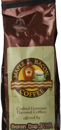 Brown-Dog-Java-Ground-Coffee-Maple-Bacon-12-Ounce-0