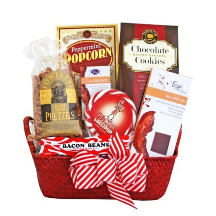 Bacon Gift Baskets