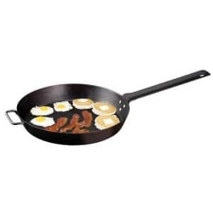 Camp-Chef-SLJ16-16-Lumberjack-Seasoned-Steel-Skillet-0