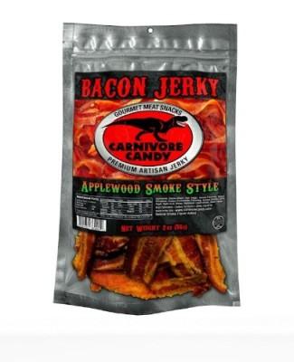 Carnivore-Candy-Premium-Artisan-Bacon-Jerky-Applewood-Smoke-Style-0