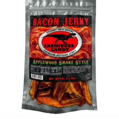 Carnivore-Candy-Premium-Artisan-Bacon-Jerky-Applewood-Smoke-Style-0