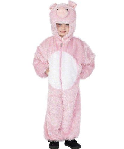On Sale  sc 1 st  Royal Bacon Society & Pink Pig Kids Costume - Royal Bacon Society