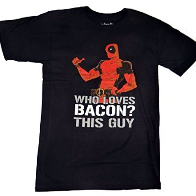 Deadpool-Loves-Bacon-T-shirt-0