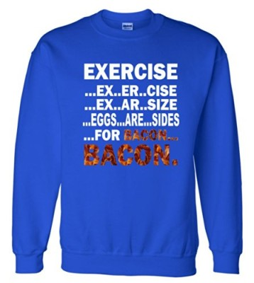 Exercise-Eggs-Are-Sides-For-Bacon-Camouflage-Sweatshirt-Sweater-Blue-Small-0