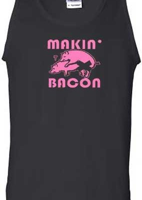 Fair-Game-Makin-Bacon-Pigs-Doin-It-Funny-Tank-Top-Black-Adult-Large-0