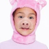 Forum-Novelties-Child-Size-Animal-Costume-Pink-Piglet-Hood-and-Nose-Mask-0