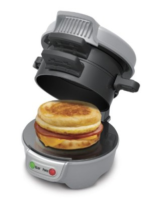 Hamilton-Beach-25475A-Breakfast-Sandwich-Maker-0