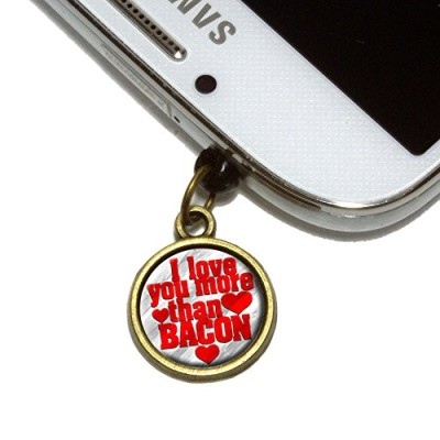I-Love-You-More-than-Bacon-Cell-Mobile-Phone-Jack-Charm-Universal-Fits-iPhone-Galaxy-HTC-0