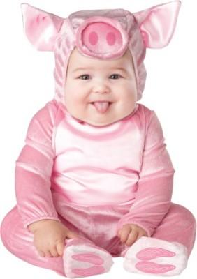 InCharacter-Unisex-baby-Infant-Piggy-Costume-Pink-Large-0