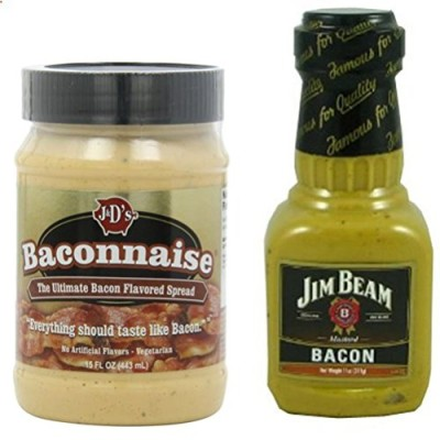JD-Baconnaise-Bacon-Flavored-Mayonnaise-Jim-Beam-Bacon-Mustard-Pack-0