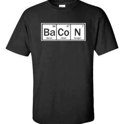 Jacted-Up-Tees-Bacon-Periodic-Table-Mens-T-Shirt-0