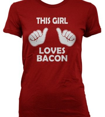 Kids-This-Girl-Loves-Bacon-T-Shirt-Funny-Youth-Shirt-For-Girls-0
