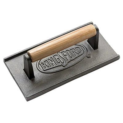 Kingsford-KCA11-Grill-Press-Rectangular-0