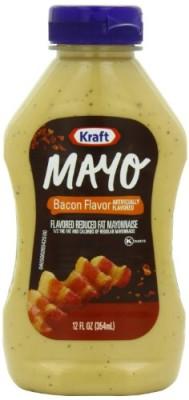Kraft-Mayo-Mayonnaise-Bottle-Bacon-12-Ounce-0