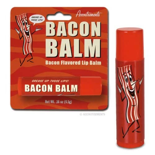 MEAT MANIAC Novelty Bacon Lovers Combo Gift Pack with Sticker ...