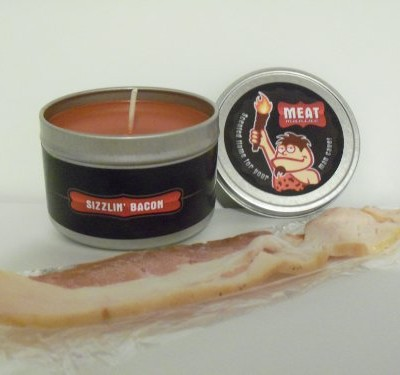 Meat-Maniac-Sizzlin-Bacon-Scented-Candle-8oz-0
